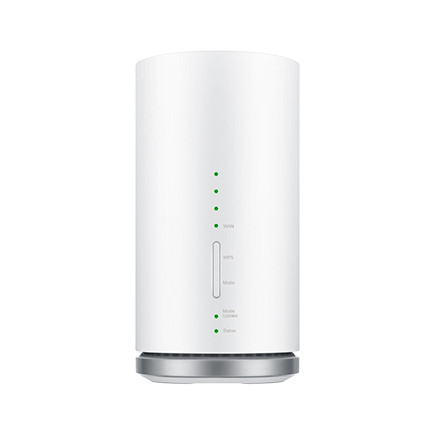 Speed Wi-Fi HOME L01